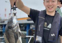 ふなばし福祉協力会 ~親睦の釣りイベント